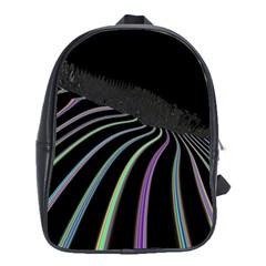 Graphic Design Graphic Design School Bags(Large)