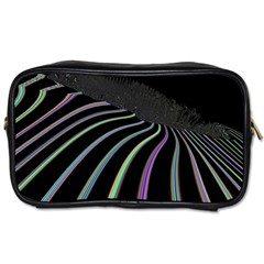 Graphic Design Graphic Design Toiletries Bags 2-Side