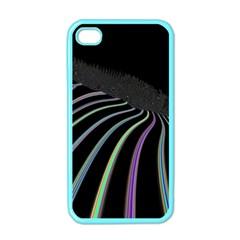 Graphic Design Graphic Design Apple iPhone 4 Case (Color)