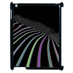 Graphic Design Graphic Design Apple iPad 2 Case (Black)