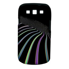 Graphic Design Graphic Design Samsung Galaxy S Iii Classic Hardshell Case (pc+silicone)