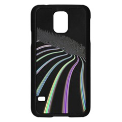 Graphic Design Graphic Design Samsung Galaxy S5 Case (black)