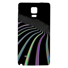 Graphic Design Graphic Design Galaxy Note 4 Back Case