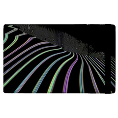 Graphic Design Graphic Design Apple Ipad Pro 9 7   Flip Case