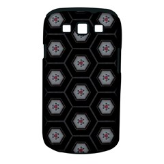 Mandala Calming Coloring Page Samsung Galaxy S Iii Classic Hardshell Case (pc+silicone)