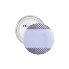Blue Modern 1.75  Buttons
