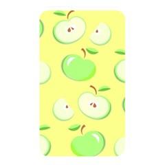 Apples Apple Pattern Vector Green Memory Card Reader