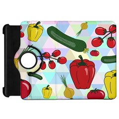 Vegetables Cucumber Tomato Kindle Fire Hd 7