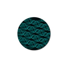 Pattern Vector Design Golf Ball Marker (10 pack)