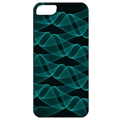 Pattern Vector Design Apple Iphone 5 Classic Hardshell Case