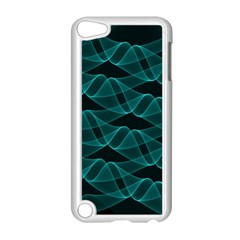 Pattern Vector Design Apple Ipod Touch 5 Case (white)