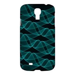 Pattern Vector Design Samsung Galaxy S4 I9500/I9505 Hardshell Case