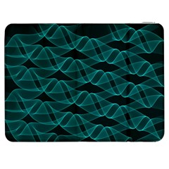 Pattern Vector Design Samsung Galaxy Tab 7  P1000 Flip Case