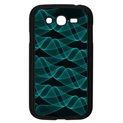 Pattern Vector Design Samsung Galaxy Grand Duos I9082 Case (black)