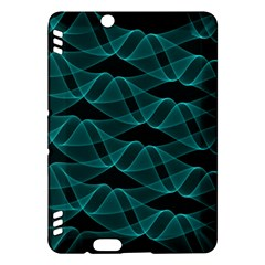 Pattern Vector Design Kindle Fire Hdx Hardshell Case