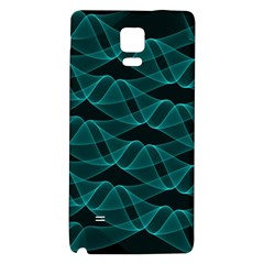 Pattern Vector Design Galaxy Note 4 Back Case