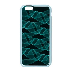 Pattern Vector Design Apple Seamless iPhone 6/6S Case (Color)