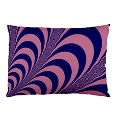 Fractals Vector Background Pillow Case