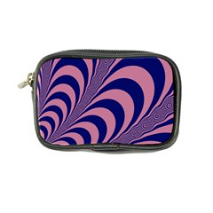 Fractals Vector Background Coin Purse