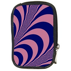 Fractals Vector Background Compact Camera Cases