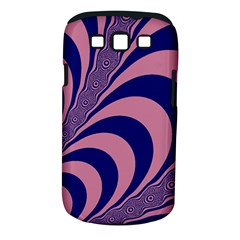 Fractals Vector Background Samsung Galaxy S Iii Classic Hardshell Case (pc+silicone)