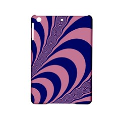 Fractals Vector Background Ipad Mini 2 Hardshell Cases