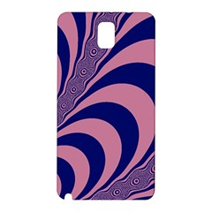 Fractals Vector Background Samsung Galaxy Note 3 N9005 Hardshell Back Case