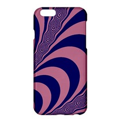 Fractals Vector Background Apple iPhone 6 Plus/6S Plus Hardshell Case