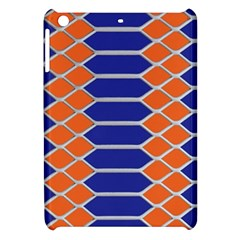 Pattern Design Modern Backdrop Apple Ipad Mini Hardshell Case