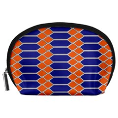 Pattern Design Modern Backdrop Accessory Pouches (Large)