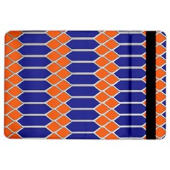Pattern Design Modern Backdrop Ipad Air 2 Flip