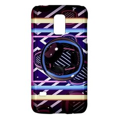 Abstract Sphere Room 3d Design Galaxy S5 Mini