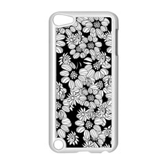 Mandala Calming Coloring Page Apple Ipod Touch 5 Case (white)