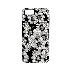 Mandala Calming Coloring Page Apple iPhone 5 Classic Hardshell Case (PC+Silicone)
