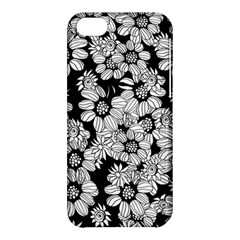 Mandala Calming Coloring Page Apple iPhone 5C Hardshell Case