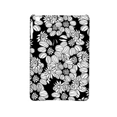 Mandala Calming Coloring Page iPad Mini 2 Hardshell Cases