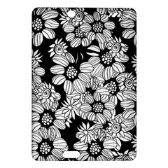 Mandala Calming Coloring Page Amazon Kindle Fire HD (2013) Hardshell Case