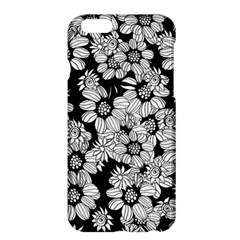 Mandala Calming Coloring Page Apple iPhone 6 Plus/6S Plus Hardshell Case