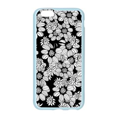 Mandala Calming Coloring Page Apple Seamless iPhone 6/6S Case (Color)