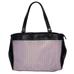 Motif Pattern Decor Backround Office Handbags