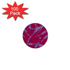 Background Vector Texture Pattern 1  Mini Buttons (100 pack)