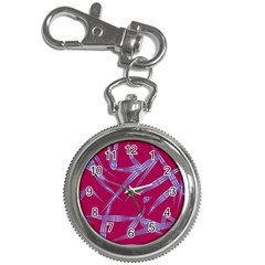 Background Vector Texture Pattern Key Chain Watches