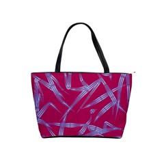 Background Vector Texture Pattern Shoulder Handbags