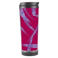 Background Vector Texture Pattern Travel Tumbler