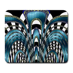 Abstract Art Design Texture Large Mousepads
