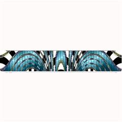 Abstract Art Design Texture Small Bar Mats