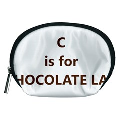 C Is For Choc Lab Accessory Pouches (Medium)