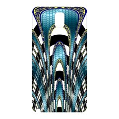 Abstract Art Design Texture Samsung Galaxy Note 3 N9005 Hardshell Back Case