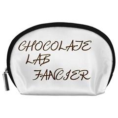 Choc Lab Fancier Accessory Pouches (Large)
