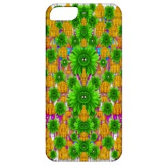 Jungle Love In Fantasy Landscape Of Freedom Peace Apple iPhone 5 Classic Hardshell Case